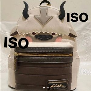 NOT FOR SALE - Appa Avatar Mad Engine Bag ISO